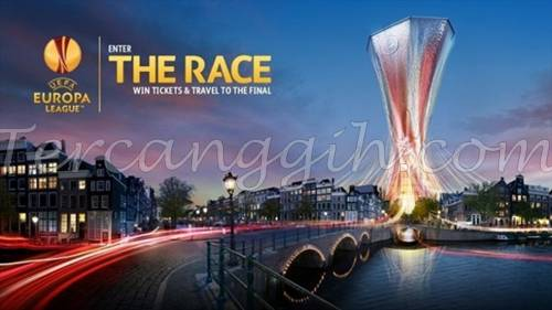 Jadwal Final Liga Eropa 2013