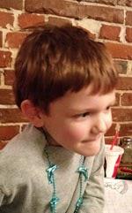 Little Mister: Seth 7