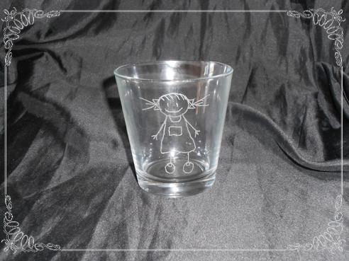 Nikki complementos vasos personalizados - Vasos personalizados ...