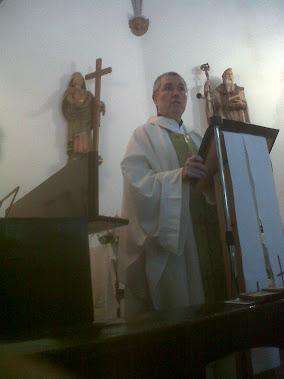 Misa Santa Helena D'Agell 2012