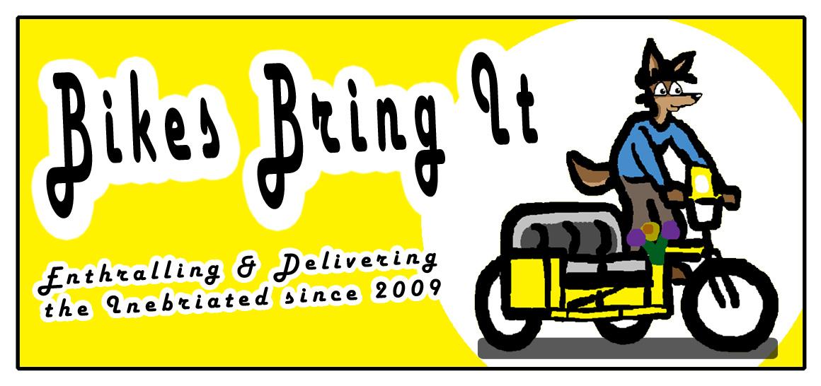 Bikes Bring It