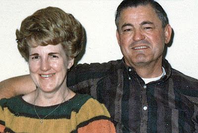 Prytz Family Grace and Rex Davis.