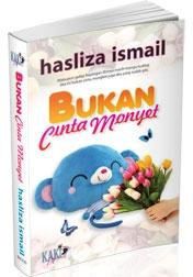 Cerekarama Tv3 Bukan Cinta Monyet (Adaptasi Novel)