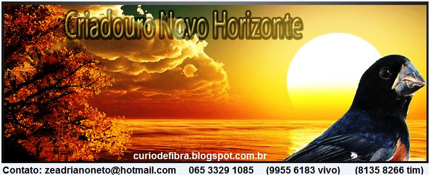 Criadouro Novo Horizonte