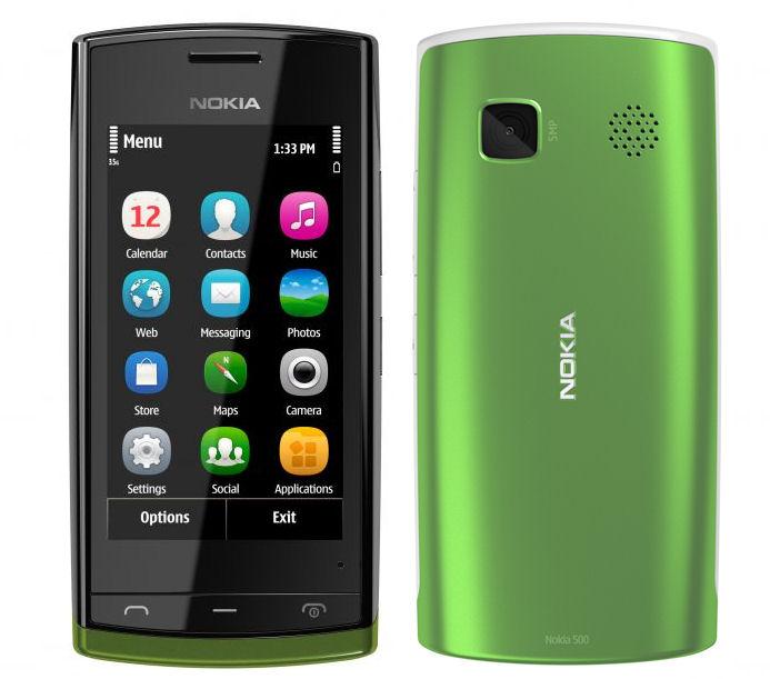Temas Para Celular Nokia Asha 305 | apexwallpapers.com
