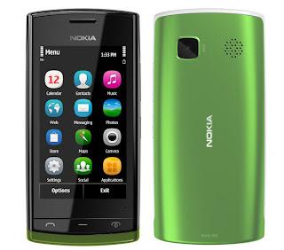 Baixar Jogos para Celular Nokia 500