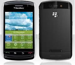 Hp Blackberry Storm 9530