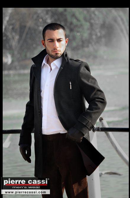 2013 trendcoat modelleri Erkeklerde Yine Trençkot Modası