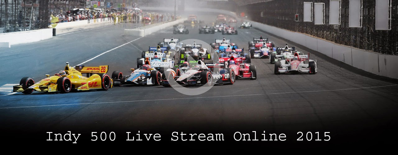 Watch indy 500 live stream for Motors tv live stream