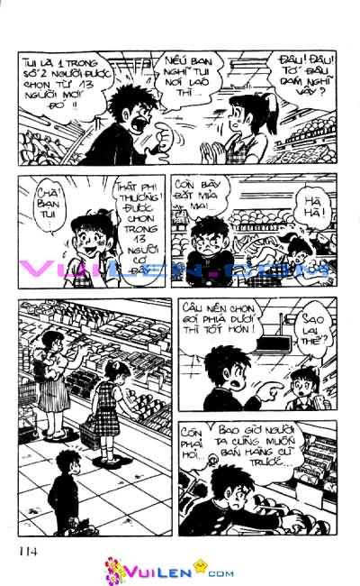 Jindodinho - Đường Dẫn Đến Khung Thành III  Tập 1 page 115 Congtruyen24h