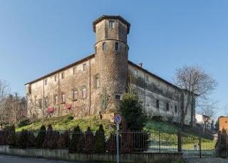 Cosa fare a milano e dintorni sabato 7 settembre gratis:Castiglione d'Adda Castello Pallavicino Serbelloni