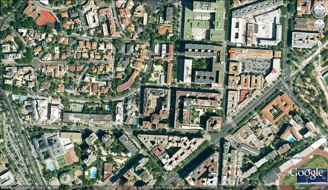 JAIME BILBAO IGLESIAS ETA, Madrid, Comunidad de Madrid, España, 22/11/88