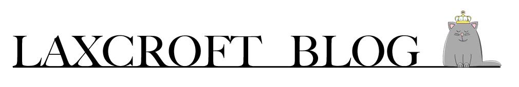 Laxcroft Bvlogs