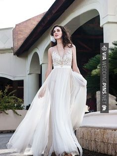 Private Island  Top 4 Beach Wedding Dresses  bridal dresses trend