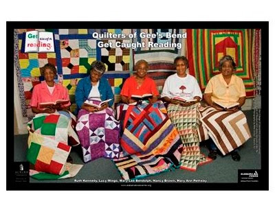 US Slave: Alabama: Gee's Bend Quilters Collective History : history of american quilts - Adamdwight.com