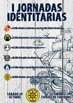 I Jornadas Identitarias