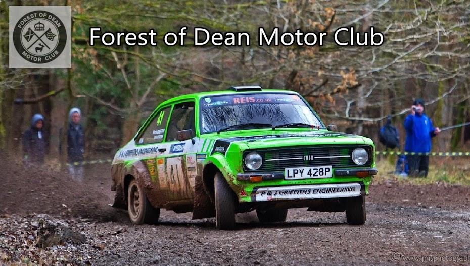 Forest of Dean Motor Club