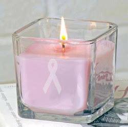 vela contra el cáncer
