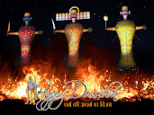 #5 Happy Dussehra Wallpaper