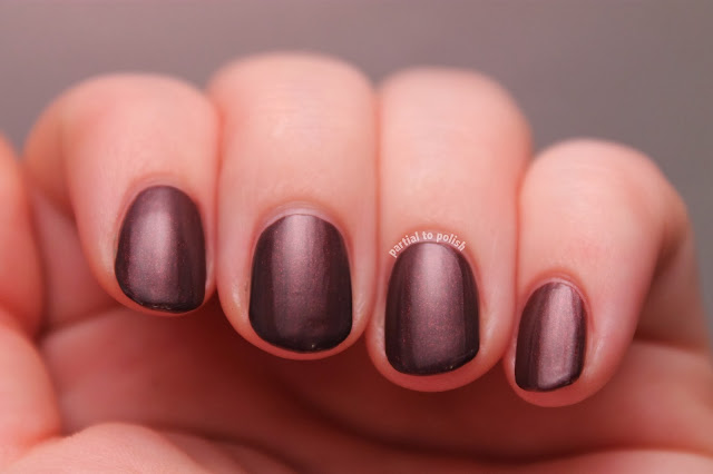 Northern Star Polish Smuldering