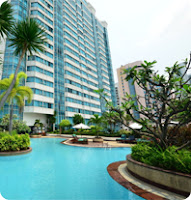 Selections of Thailand Hotels - Hotel Windsor Suites & Convention Bangkok