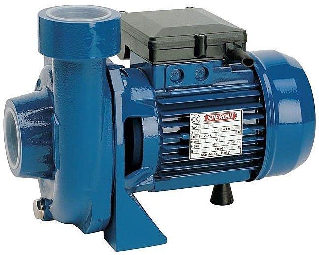 Como arreglar bombas de agua y grupos de presi n for Motor de presion de agua
