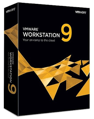 VMware Workstation v9