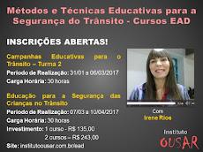 Cursos à Distância com Irene Rios