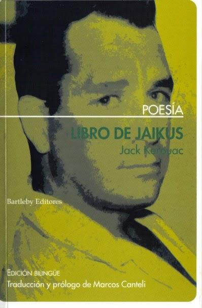Libro de jaikus