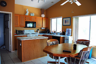 domestic kitchen plans
