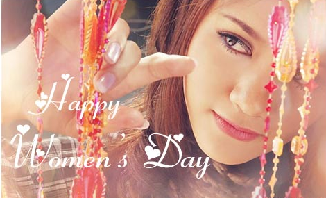 Happy Womens Day quotes and sayings