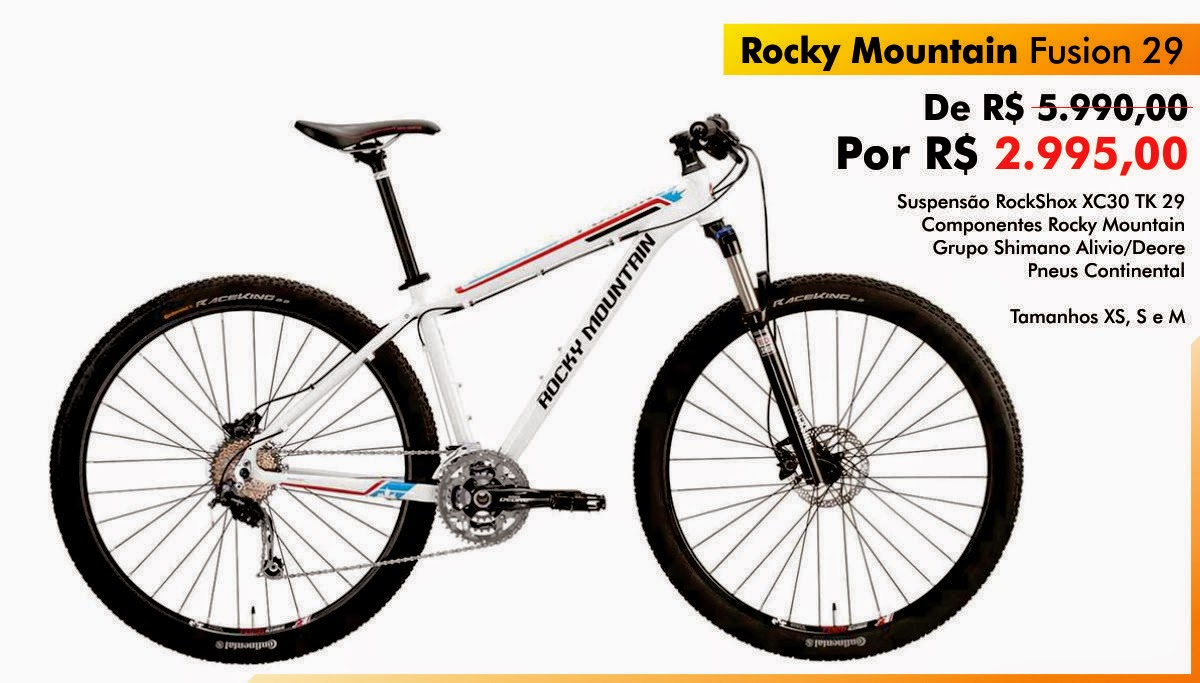 Rocky Mountain Fusion 29