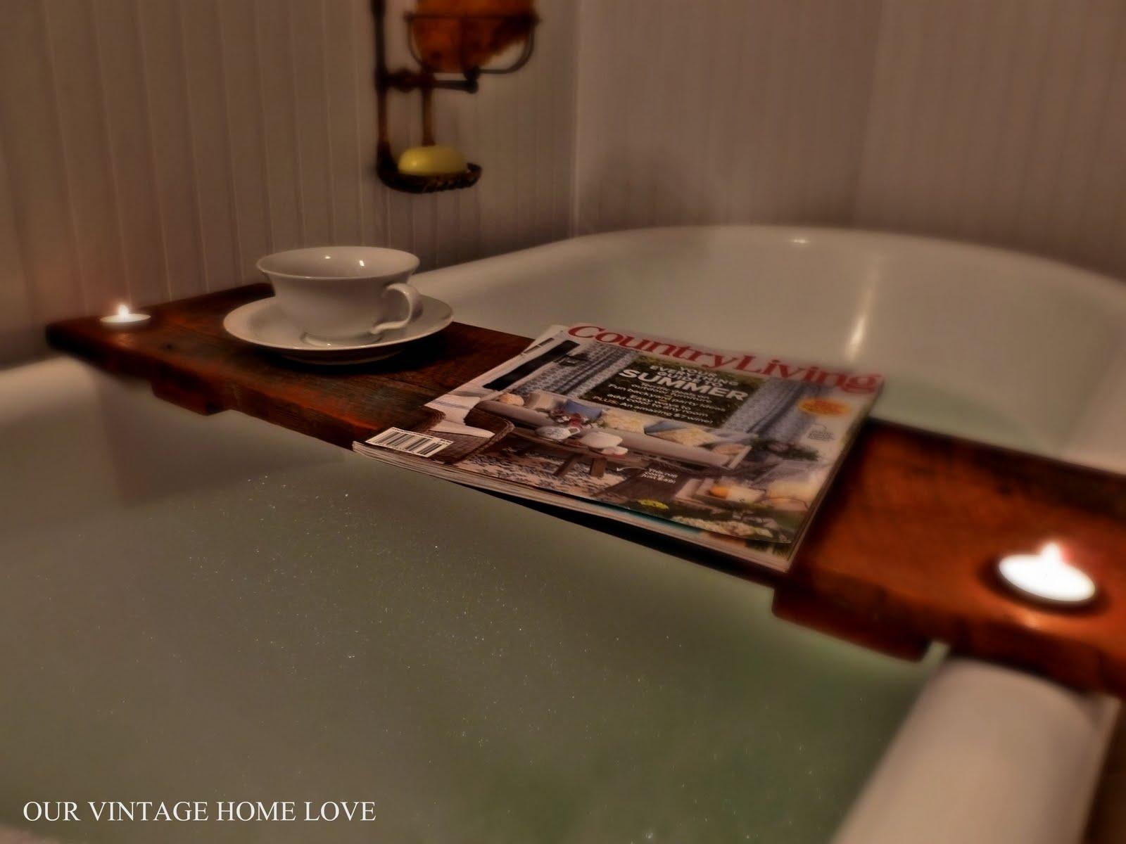 Colorful Bath Tub Trays Gift - Bathtubs For Small Bathrooms ...