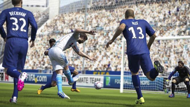 FIFA 14 Demo Release Date