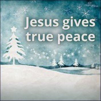 Christmas Quotes About Jesus