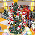 Hoopful Christmas in Sunway Pyramid