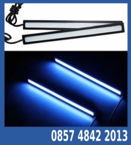 lampu led bumper mobil