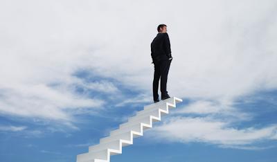 Meningkatkan Prestasi Kerja & Promosi Jabatan