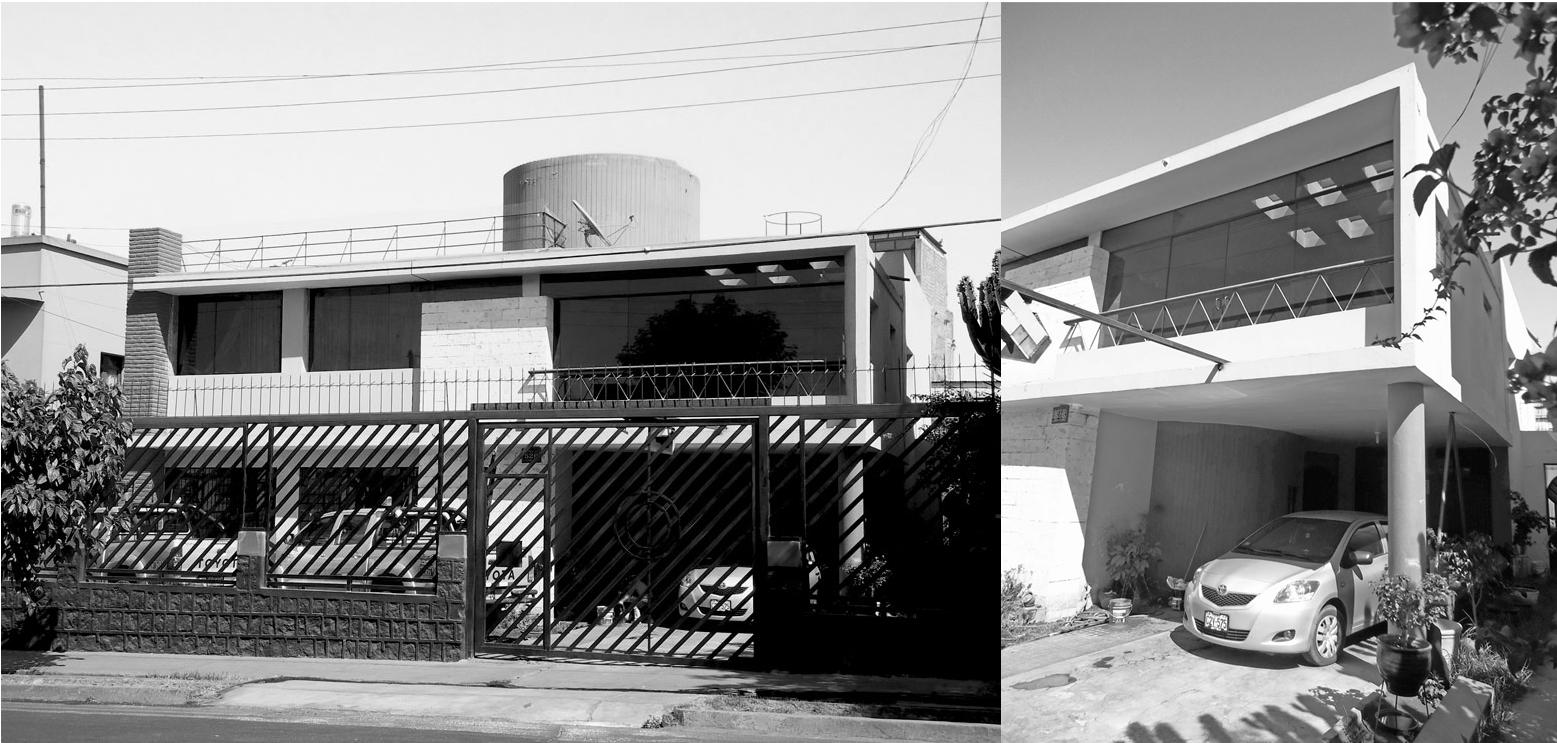 La forma moderna en latinoam rica la arquitectura moderna for Arquitectura moderna caracteristicas