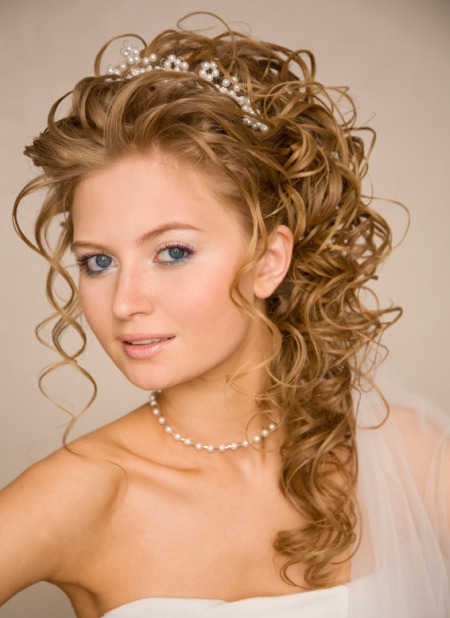 The Hair Style : curly prom hairstyles for long hair