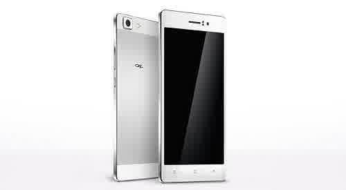 Spesifikasi Oppo R5