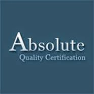 Absolute Quality Certification