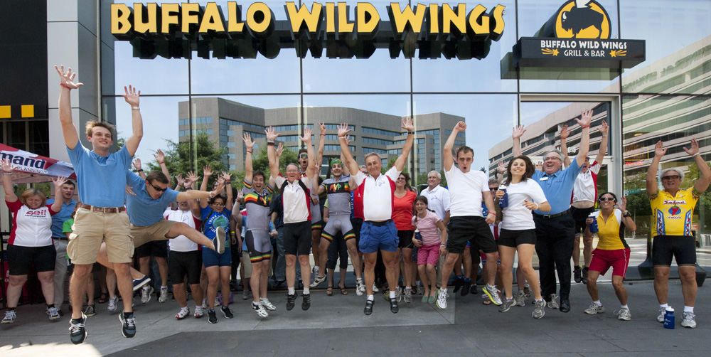 Buffalo Wild Wings offers wings, beer & sports with locations throughout the US. With 16 sauces, 30 beers on tap, and more flat screens than you can count, B-Dubs is the ultimate social experience for sports fans. History. Established in It all started in with one restaurant in Canton, OH.3/5(16).