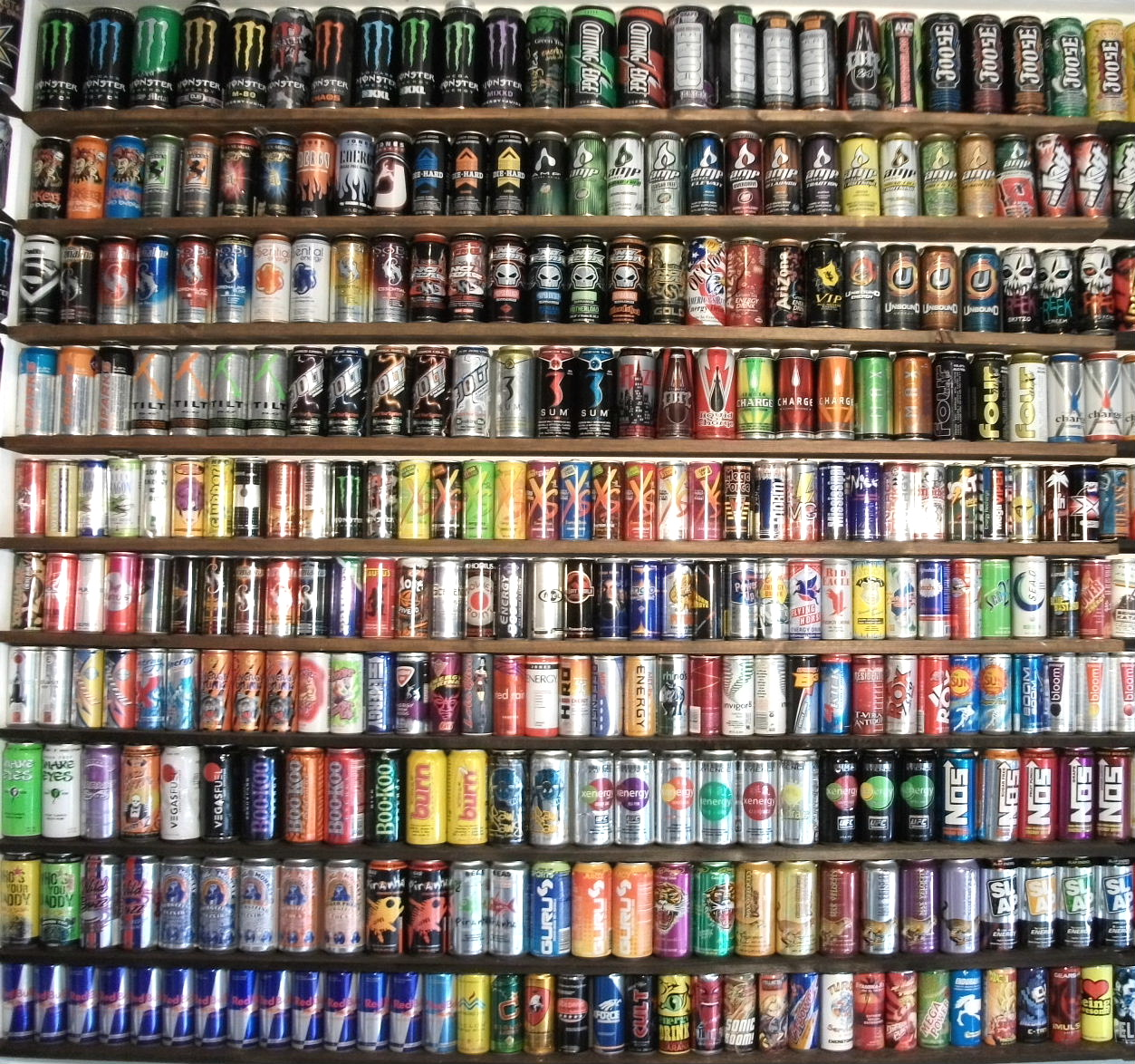 Energy Drinks Flavors Energy Drinks Blog