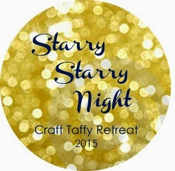http://www.crafttaffy.com/2015-retreat.html