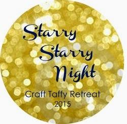 http://www.crafttaffy.com/2015-retreat.html