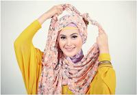 Model Hijab Baru