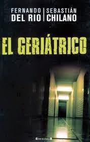 El geriátrico (novela)