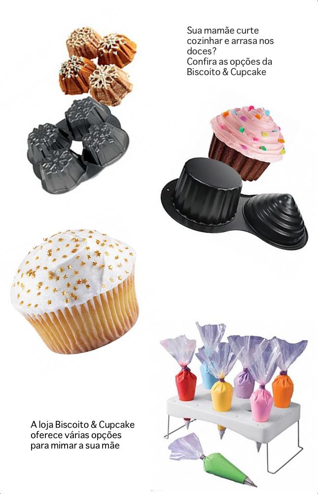 biscoito&cupcake-dicas para presente