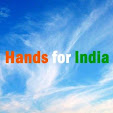 Hands for India